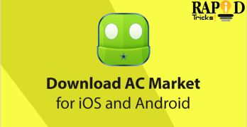 ACMarket APK Download for Android, iOS And PC [Latest 2018 Version]