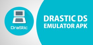 Drastic DS Emulator APK Download Free Patched