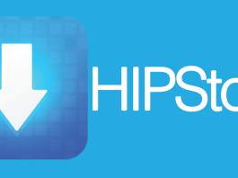 HiPStore Download APK