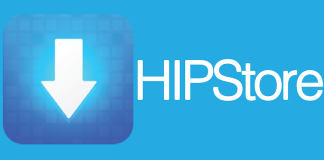HiPStore Download APK