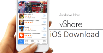 Vshare for iOS - Vshare iPhone