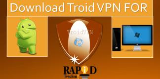 Troid VPN