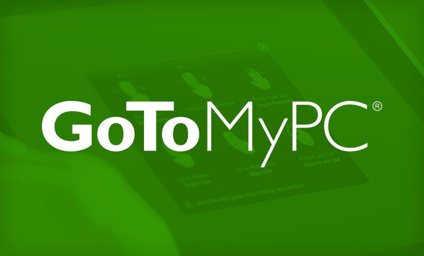 GoTo My PC