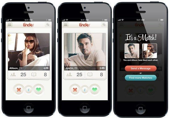 Download Tinder++ for iPhone
