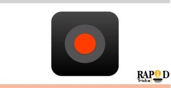AirRec Screen Recorder