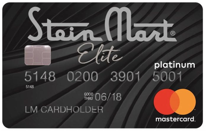 Stein Mart Credit Card Login Guide