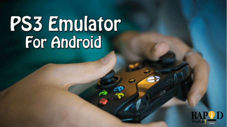 PS3 Emulator For Android