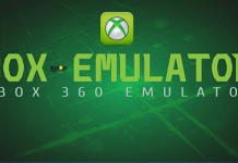 Xbox 360 emulator for Android