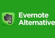 Best Evernote Alternatives - Apps like evernote
