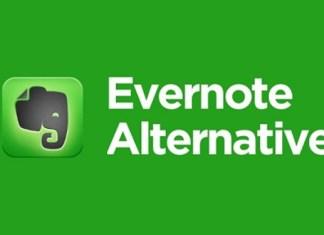 Best Evernote Alternatives - Apps like evernote