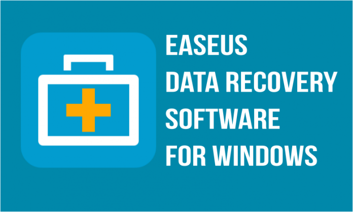 How to Recover Data Using EaseUs Data Recovery Software