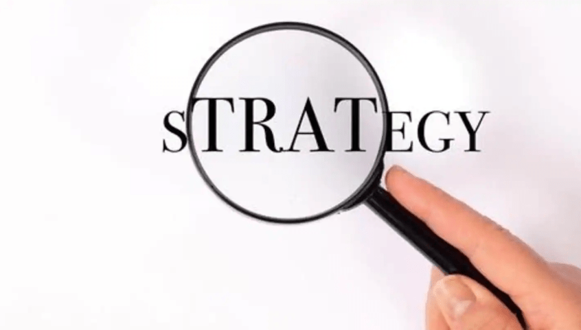 Strategies for SSC CGL