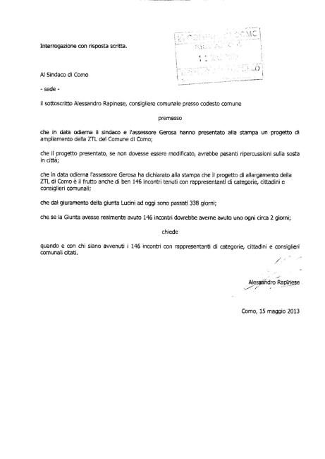 20130515-interrogazione-incontri-gerosa-per-ztl