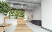 5 Benefits of Eco-Friendly Office Interior Design - Rap ...