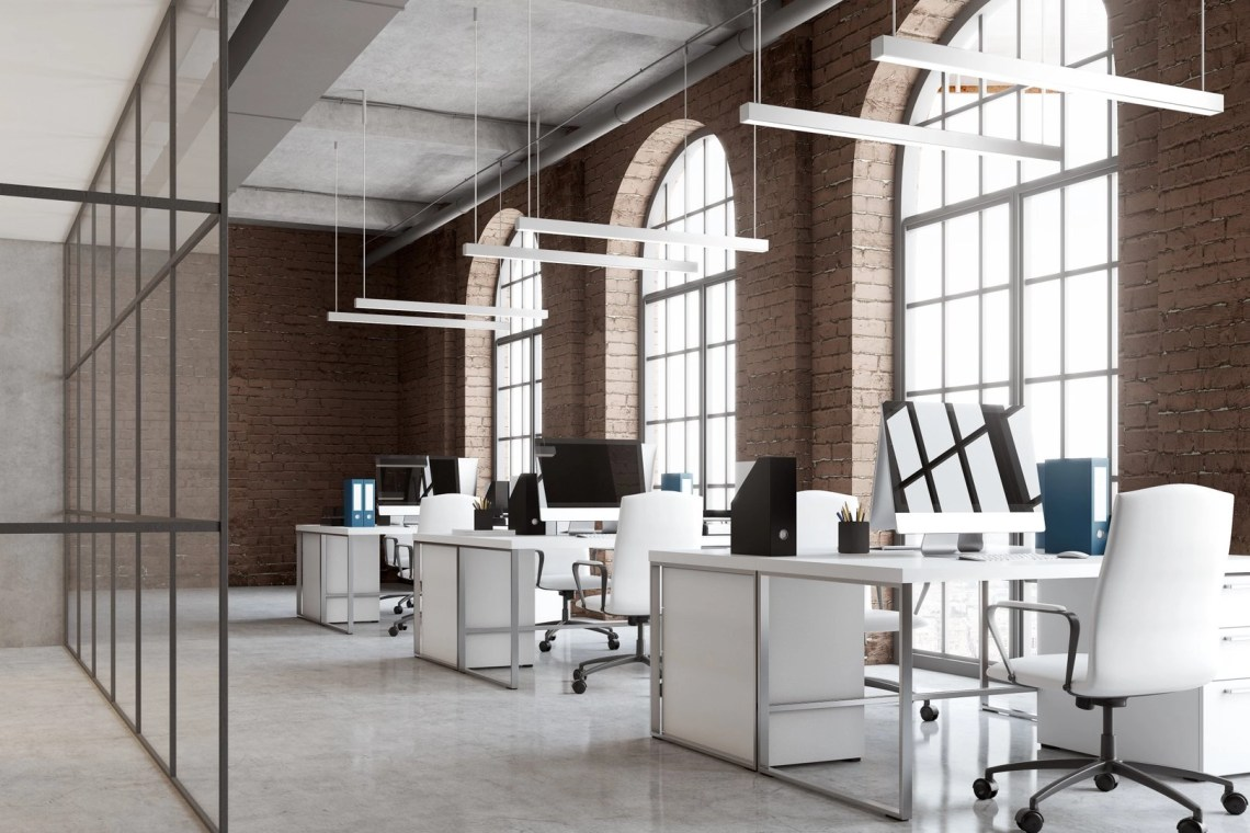 Office Interior Design Trends and Ideas for 2020 | Rap ...