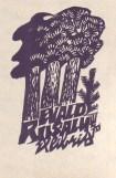 Evald Riisalu, metsavaht - 1970 dets