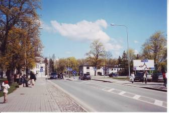 Tallinna maantee, september 2007