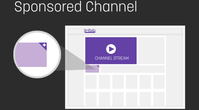 Transparency in the Twitch Sponsored Content and Promotions