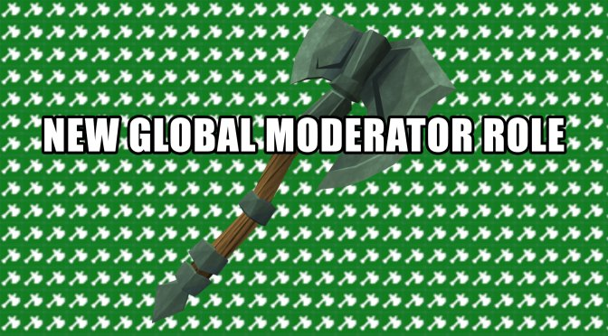 Twitch Chat Update: New Global Moderator Role and Badge