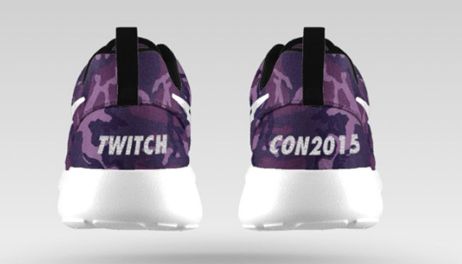 11 Twitch Inspired Shoes You Can Buy