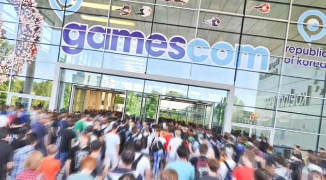 Meet Hitbox @ Gamescom 2015