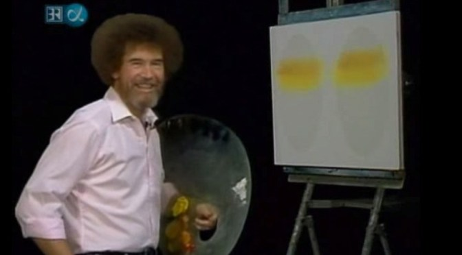 Celebrate Bob Ross with all 403 'Joy of Painting' episodes on Twitch