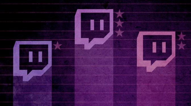 7 best new Twitch streamers in 2016