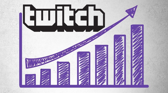 Twitch Announces First Round of Exhibitors and Sponsors Attending TwitchCon 2016
