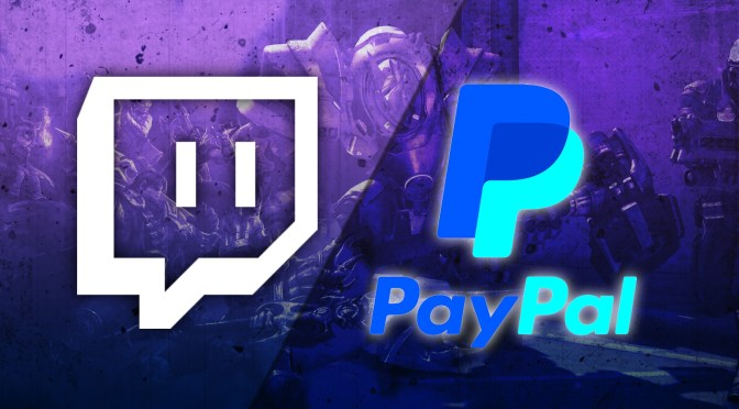 Twitch donations and PayPal: Everything you need to know about chargebacks