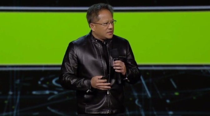 Nvidia's making it easy to broadcast video games direct to Facebook Live