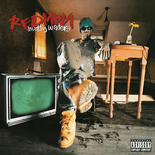 Redman – Muddy Waters