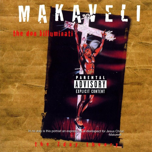 2Pac a.k.a. Makaveli – The Don Killuminati: The 7th Day Theory
