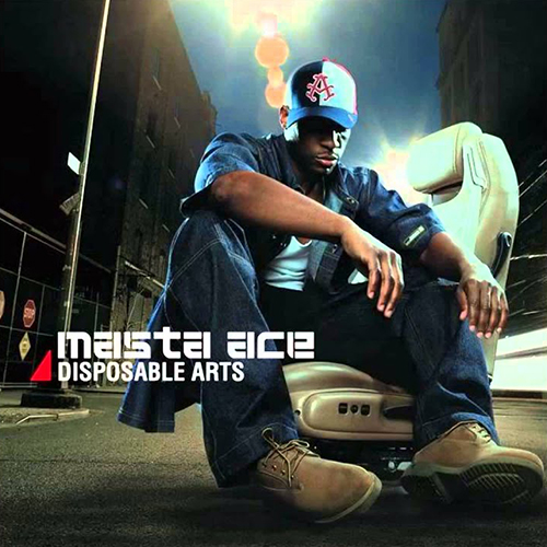 Masta Ace – Disposable Arts