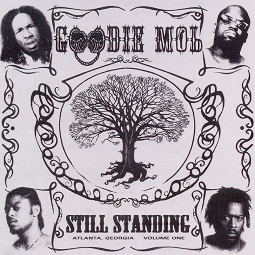Goodie Mob – Still Standing
