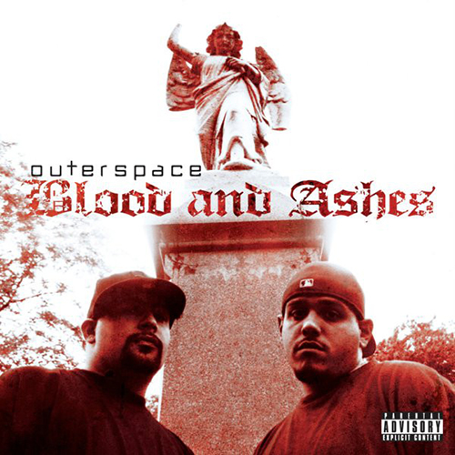 OuterSpace – Blood And Ashes