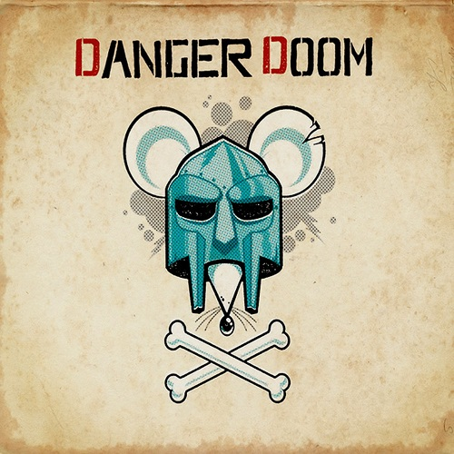 Danger Doom – The Mouse & The Mask