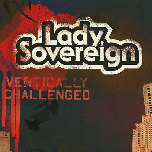 Lady Sovereign – Vertically Challenged EP
