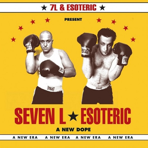 7L & Esoteric – A New Dope