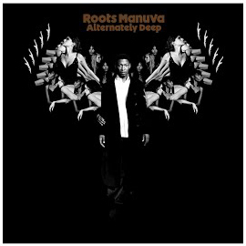 Roots Manuva – Alternately Deep