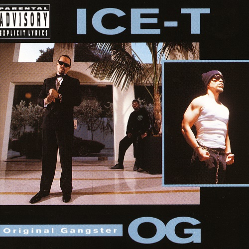 Ice-T – Original Gangster
