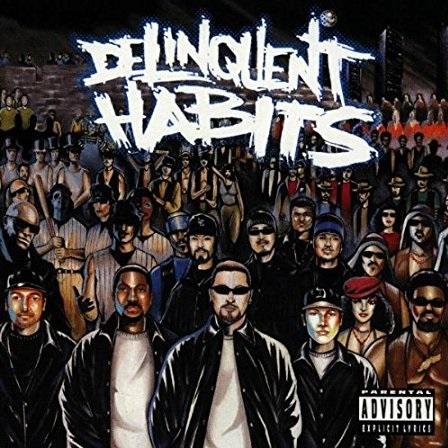 Delinquent Habits – Delinquent Habits