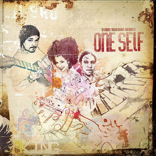 One Self – Children Of Possibility