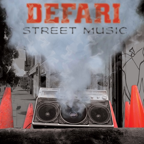 Defari – Street Music