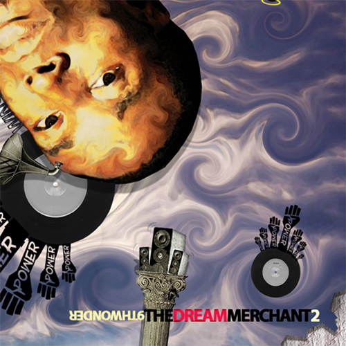 9th Wonder – The Dream Merchant 2