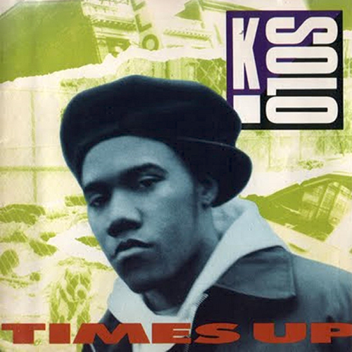 K-Solo – Time's Up