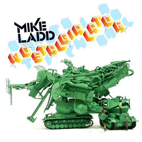 Mike Ladd – Nostalgialator