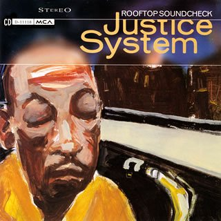 Justice System – Rooftop Soundcheck