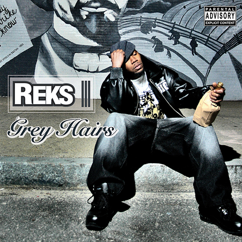 Reks – Grey Hairs