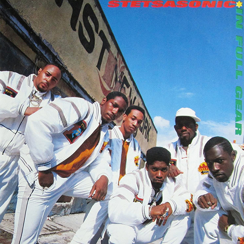 Stetsasonic – In Full Gear
