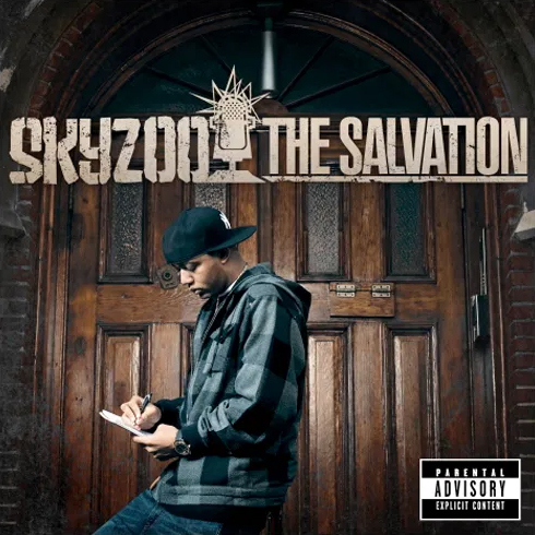 Skyzoo – The Salvation